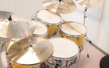 drums drumles den bosch