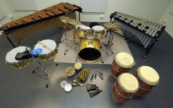 rhythm and progress