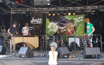 jazz in duketown drumles den bosch