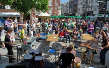 jazz in duke town optreden