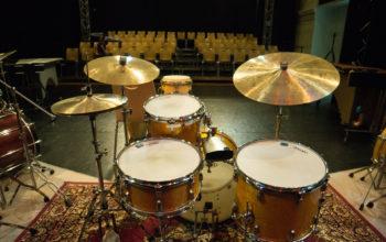 Presentatie Rhythm and Progress drumschool