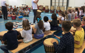 percussieworkshop