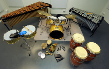 Rhythm and Progress, drumschool